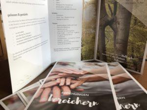 Folder Michaela Hofer