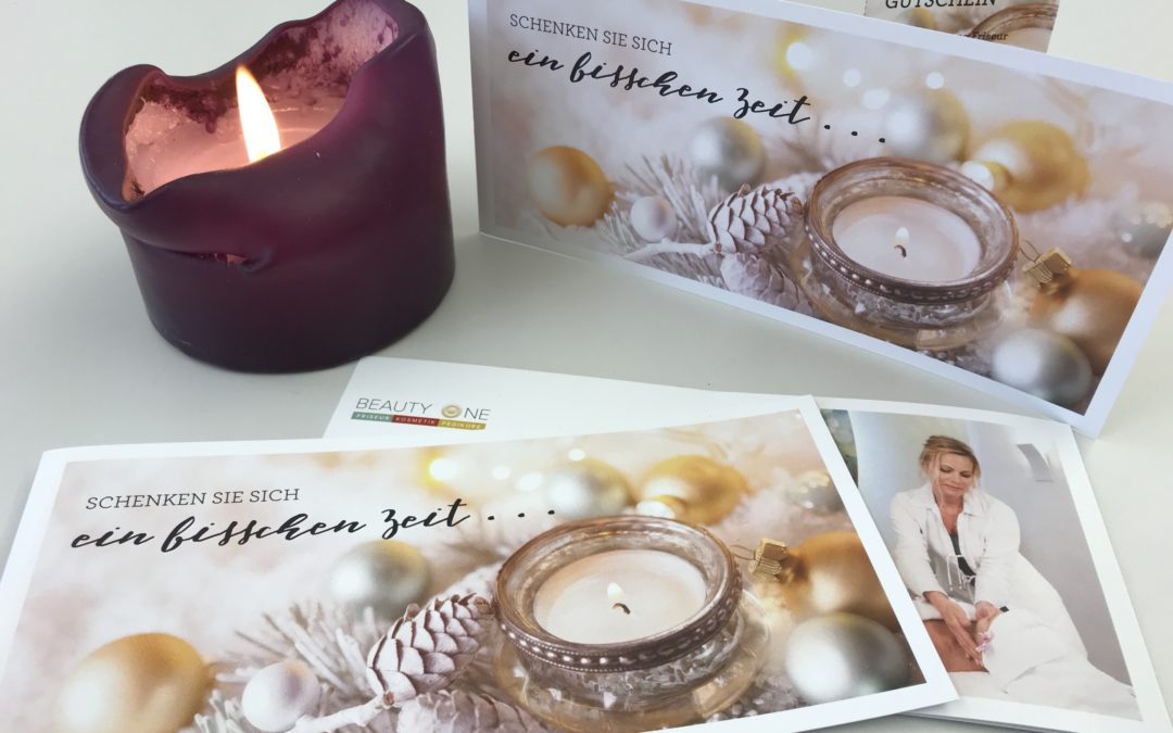 BeautyOne – Oase im Advent