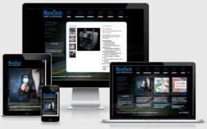 Wir machen Ihre Homepage