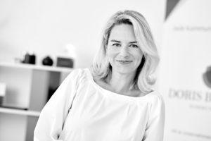 Doris Bracher, Akademische PR-Beraterin