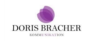 Doris Bracher KOMMUNIKATION - Logo 300 dpi