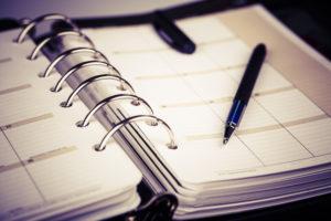 Datenschutzgrundverordnung - Einladung zur Infoveranstaltung im Büro Doris Bracher Kommunikation