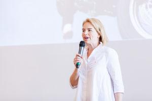 Moderation von Veranstaltungen - Doris Bracher
