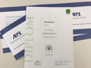 Diplom Mediendesign